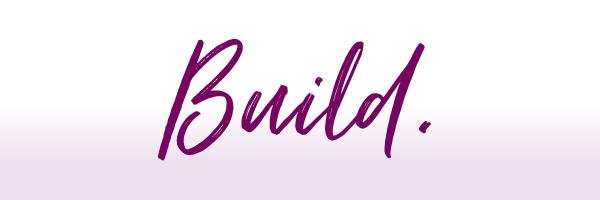 build word