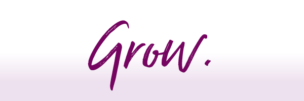 grow word